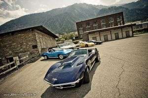 gm cars by AmericanMuscle