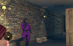 Saint's Row 3: I think this speaks for itself by RustyRaccoon