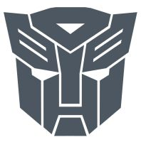 TFs Symbols Autobot Movie by MachSabre