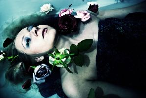 Ophelia. by SeparateFromTheHead
