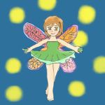 Day #3: Fairy Princess by PureAngelDragon713