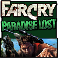Far Cry Paradise Lost v2 by POOTERMAN