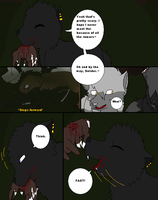 The Silent Scream Chapter Page 5 by Rose-Sherlock