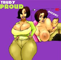 Trudy Proud C by 5ifty