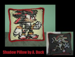 Shadow Pillow by Milayou