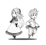 .:Bravely Default:. by JACKSPICERCHASE
