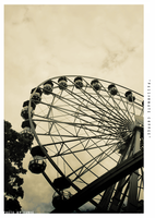 ferris wheel stock.__8 by yunyunsarang