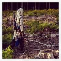 AC III - CONNOR KENWAY COSPLAY by CreedCosplay