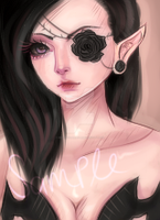elf by BeautifulMiracle