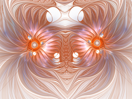 Fractal PNG 42 by Variety-Stock