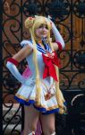 Sailor Moon Super S by PrisCosplay