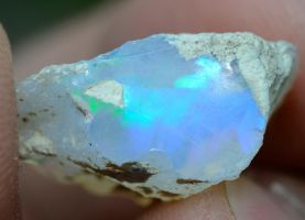 Welo Opal 11ct by lamorth-the-seeker