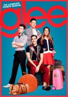 Glee: THE COMPLETE FOURTH SEASON by MonsterGleek