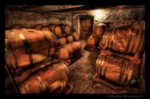The cellar by colpewole