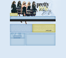 PrettyLittleLiars.blog.cz | Ordered Layout by lenkamason