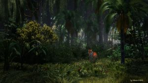 Jungle Jungle by Buzzzzz