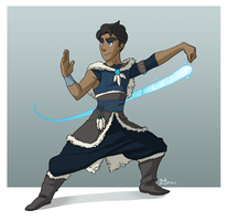larimar in other things - Avatar by Crumbelievable