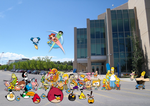 Cartoon Network City, World Tour: 23 (EA building) by CartoonNetworkCity