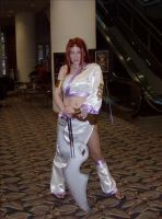 GenCon Costumes1 by humanthoughtprocess