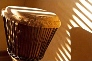 Djembe by tCentric-media