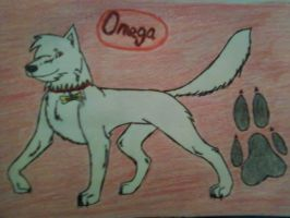 Omega lookin cool by bree121149