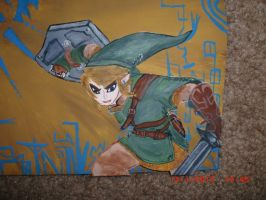 Link by Jojo44Katniss