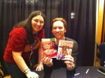 Troy Baker with me! by mimori-kiryu