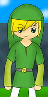 Link by Dreams-of-Impact