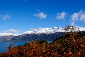 queenstown by BenCrowlePhotography