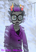 Sollux: Turn around [CNRF03] by LifeIsGoingOn