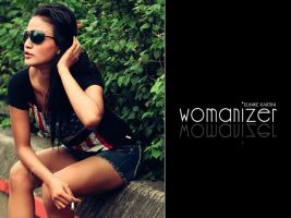 Womanizer by potretnaeunice
