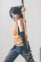 RWBY: Bolin Hori 1 by J-JoCosplay