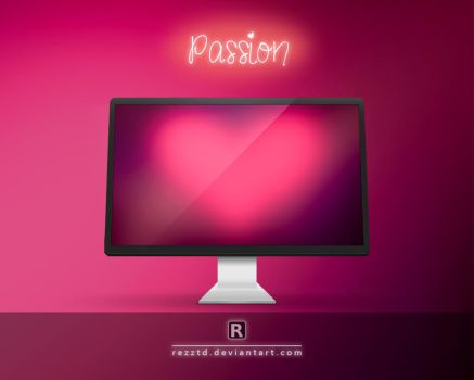 Passion by Rezzolutions