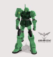 AMS-089 STAC by BlazingChaos