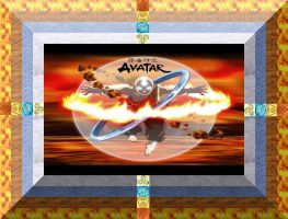 Avatar the Last Airbender wp by SWFan1977