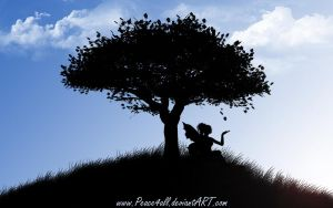 Tree by Peace4all