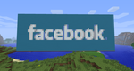 Minecraft Facebook by 1will2000will1