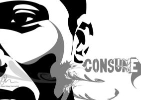 consume by Rolsey