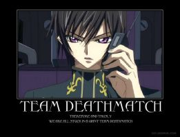 Team Deathmatch by OchibiSama