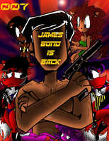 OSMSS Promotional Poster by ralphbear