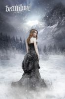 a Wintry Land by diefor