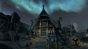 Whiterun 5 by Marina17