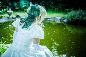 Desire's pond by Elsa-Cosplay