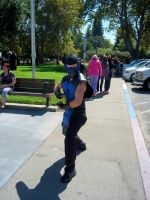 SubZero classic style at SacCon September 2012 by DearestLeader