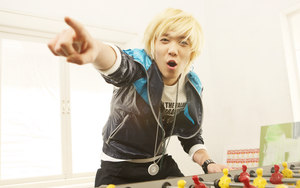 FT Island Hongki Wallpaper by IchigoPlum
