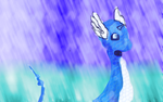 Dragonair For MarvelscaleMilotic by CGholy