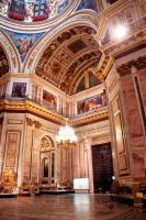 St. Isaac's Cathedral [2] by NatalieAster