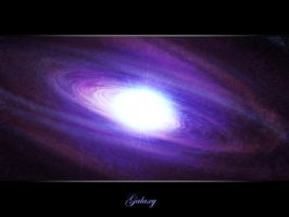 Galaxy by cYanYde