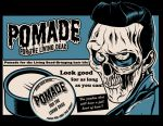 Zombie Pomade by zombie-you