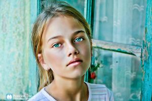 Innocent Face by mossaabdaoui